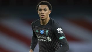 2020 really has been the strangest of years, but for Liverpool's Trent Alexander-Arnold it's been business as usual. Not content with winning the Champions...