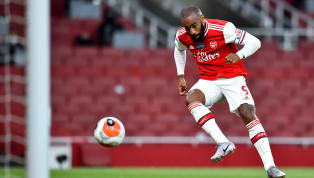 Alexandre Lacazette was one of the most exciting signings of the 2017 summer transfer window. Signed to much fanfare after some goal-laden years with Ligue 1...