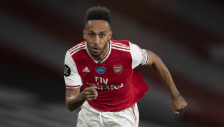 Arsenal striker Pierre-Emerick Aubameyang was reportedly the subject of a 'concrete offer' from Barcelona before the 31-year-old agreed a new three-year deal...