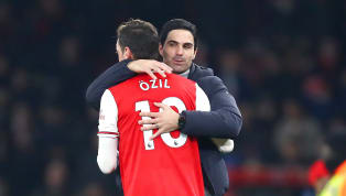 Mikel Arteta has hinted that Mesut Ozil will have the opportunity to revive his Arsenal career in the second half of the season, revealing he has not yet...