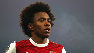 Arsenal winger Willian must return a negative coronavirus test before returning to training with the club after he enjoyed a trip to Dubai during the...