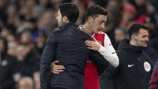 Mike Arteta insists Arsenal cannot have a repeat of the Mesut Ozil situation, with the World Cup winning midfielder poised to depart for Fenerbahce having...