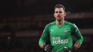 En poste à Newcastle United depuis le 1er juillet 2018, Martin Dubravka s'est affirmé cette saison comme l'un des meilleurs portiers de la Premier League. À...