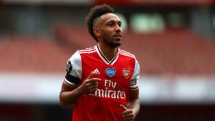 Huyền thoại Alan Smith mới đây đã lên tiếng khuyên Arsenal nên làm mọi cách để thuyết phục Aubameyang ký vào bản hợp đồng mới. Hợp đồng hiện tại của...