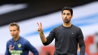 Inkonsistensi sempat menjadi permasalahan utama yang dihadapi Arsenal di musim 2019/20, hal tersebut kemudian membuat pihak klub mengakhiri kerjasama dengan...