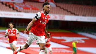 Danh sách vua phá lưới Ngoại hạng Anh hiện tại đang là cuộc đấu tay đôi giữa Pierre Emerick-Aubameyang và Jamie Vardy. Hai tiền đạo của Ngoại hạng Anh đều...