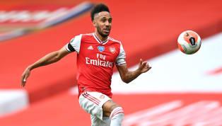 Pierre Emerick-Aubameyang muốn được tăng lương lên đến 250 ngàn bảng/tuần mới chấp thuận ở lại Arsenal. Thông tin được tờ ESPN đưa mới đây, theo đó, nếu muốn...