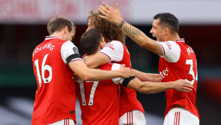 Win Pierre-Emerick Aubameyang starred as Arsenal picked up all three points in a dominant 4-0 win over Daniel Farke's Norwich on Wednesday evening to move up...
