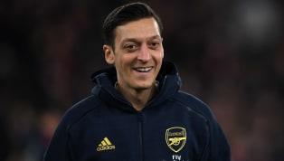 Während der Länderspielpause konnte Mesut Özil ein paar freie Tage genießen. Diese nutzte er, um mit seinen twitter-Followern ein Q&A zu starten. Dabei...