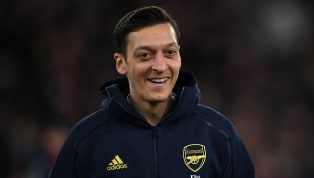 Am Samstag soll es also endlich so weit sein. Nach Absolvierung des obligatorischen Medizin-Checks soll Mesut Özil im Anschluss einen...