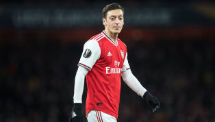 Arsenal manager Mikel Arteta has admitted he is uncertain as to whether Mesut Ozil will return to the Gunners' squad in January - but has dismissed the idea...