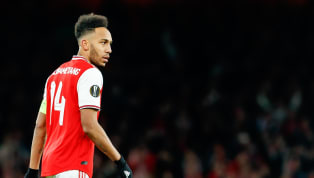 Arsenal boss Mikel Arteta has insisted he is feeling 'pretty positive' about the prospect of striker Pierre-Emerick Aubameyang extending his stay at the club,...
