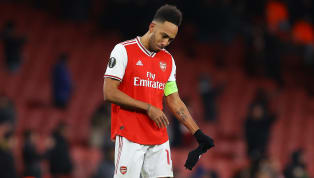 Arsenal have not offered forward Pierre-Emerick Aubameyang a new deal, contrary to reports that a contract extension had been tabled. The Gabon international...