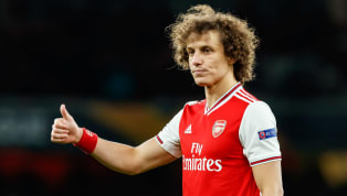 fica Arsenal defender David Luiz has expressed that he is keen to move back to his former club Benfica before he retires from football. The centre-back joined...