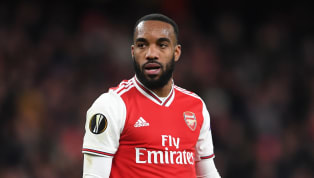 Inter have made Alexandre Lacazette their top target in the likely event of Lautaro Martinez departing the club for Barcelona. Martinez has struck up a...