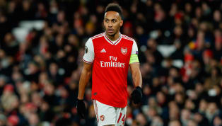 Arsenal striker Pierre-Emerick Aubameyang has insisted that he is yet to make a decision about his future at the club, but added that it's up to the Gunners...