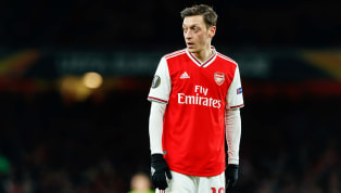 Arsenal midfielder Mesut Özil has confessed that he believes it is unfair that he was not given a fair opportunity to prove himself on the pitch following the...
