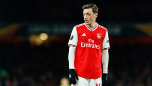 Turkish side Fenerbahçe are '90%' confident that they will complete a deal for Arsenal's Mesut Özil in the January transfer window. The 32-year-old has long...