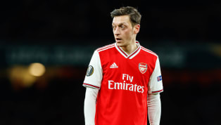 Arsenal midfielder Mesut Ozil has declared himself 'ready' as the Gunners prepare to face new Premier League champions Liverpool at the Emirates Stadium on...