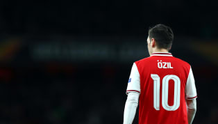 In case he wasn't already in the club's bad books, Mesut Ozil has antagonised Arsenal further with comments in an interview this week in which he defended his...