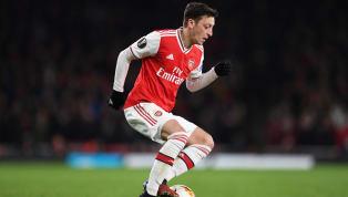 Arsenal'den ayrılması beklenen Türk asıllı Alman futbolcu Mesut Özil için transfer iddialarının ardı arkası kesilmiyor. Fenerbahçe'nin görüşme...
