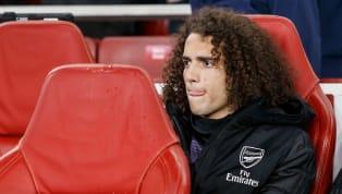 Le milieu de terrain des Gunners, Matteo Guendouzi, pourrait se voir pousser vers la sortie par le club londonien. Le joueur de 21 ans ne fait plus...