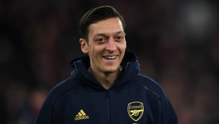 ahce Mesut Ozil has finally left Arsenal, completing a move to Turkish giants Fenerbahce on Sunday afternoon. The 32-year-old has not been part of Mikel...