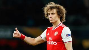 Spekulasi terkait masa depan David Luiz bersama Arsenal menjadi hal yang cukup menyita perhatian dalam beberapa waktu terakhir, kontraknya yang akan usai di...