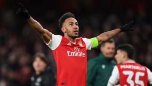 Der FC Arsenal hat ein Problem: Pierre-Emerick Aubameyangs Vertrag beim läuft im Juni 2021 aus, eine Verlängerung scheint derzeit eher unrealistisch. Der...