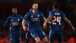 Arsenal strolled to a comfortable 4-1 win over Rapid Wien on Thursday evening at the Emirates Stadium, securing their status as winners of Group B in the...