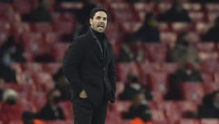 Mikel Arteta has admitted that Tottenham 'deserve' to be above his Arsenal side in the Premier League, though the Spaniard is confident his team can prevail...