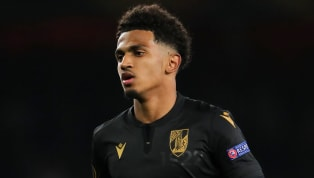 Tottenham Hotspur are considering making a move to re-sign 21-year-old winger Marcus Edwards from Vitória Guimarães. Edwards left Spurs on a free transfer in...
