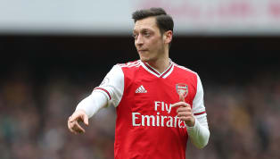 Mesut Ozil has posted a long farewell to Arsenal fans on social media, after his move to Fenerbahce was finally confirmed on Sunday. Ozil has been linked with...