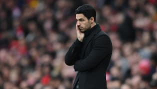 As Mikel Arteta paced the perimeter of his technical area at Molineux, arms a blur while dishing out multilingual instructions, Arsenal - uncharacteristically...