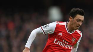 Mesut Ozil lên tiếng sau khi bị loại khỏi đội hình thi đấu tại Premier League Kể từ sau khi đại dịch COVID-19, Ozil gần như vắng bóng tại Premier League cũng...