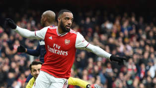 Arsenal are open to offers for Alexandre Lacazette, with a swap-deal involving Atletico Madrid winger Thomas Lemar a possibility, according to one Spanish...