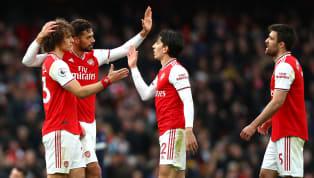 Cựu tiền đạo của Aston Villa, Gabriel Agbonlahor khẳng định, David Luiz và Mustafi là 2 hậu vệ vô dụng trong đội hình của Arsenal. Hàng phòng ngự luôn là điểm...