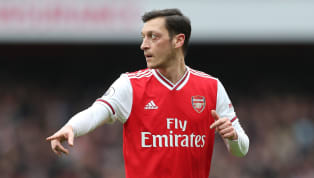 sion Mesut Ozil has named some surprising choices in his best XI of Arsenal players since he joined the club back in 2013. The World Cup winning midfielder was...