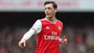 Milliyet'te yer alan habere göre; Arsenal, Türk asıllı Almanya Milli Takımı oyuncusu Mesut Özil ile yolları ayırmak için fesih görüşmelerine başlıyor....