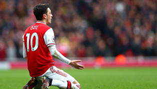 Mesut Ozil is thought to have become a source of division in the Arsenal squad, with players taking separate sides over the issue of whether the 32-year-old...