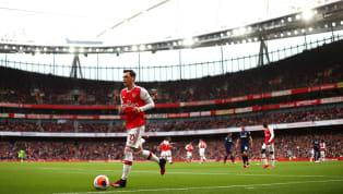 Mới đây, trong buổi trả lời phỏng vấn với tờ Atlentic, Ozil đã nói rằng anh sẽ ở lại Arsenal cho đến những ngày cuối cùng của hợp đồng Việc đi hay ở của Mesut...