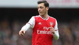 Arsenal'de gösterdiği performans ile aldığı ücret sürekli gündem konusu olanMesut ÖzilUEFAAvrupa LigivePremier Ligkadrolarına dahil edilmedi. Ocak ayına...