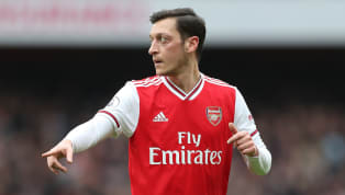 Arsenal midfielder Mesut Ozil is being linked with a January exit to Major League Soccer that could bring his time at the Emirates Stadium to a close after...