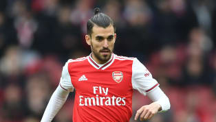 Arsenal midfielder, Dani Ceballos recently revealed when the Premier League will restart once again, claiming that the league will resume on the 20th of June...
