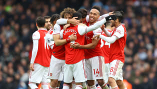 With the first few fixture dates for the remainder of the 2019/20 Premier League season revealed, the initial excitement Arsenal fans had to finally see their...