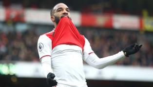 Alexandre Lacazette has reportedly had his Arsenal future cast further into doubt, after tabloid reports pictured the player appearing to inhale from a...