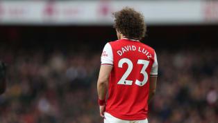 David Luiz heuerte erst im vergangenen Sommer beim FC Arsenal an. Mindestens zwei Jahre sollte er für die Gunners auflaufen. Doch die Entwicklungen der...