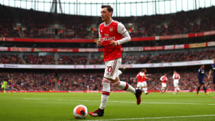 Mesut Ozil is set to begin developing his own brand, M10, with his eight-year affiliation with adidas due to expire at the end of June. It was recently...
