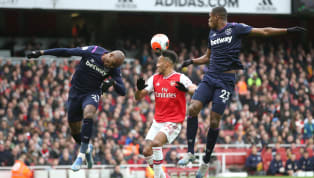 Arsenal ? Two changes from last weekend... ➡️ @BukayoSaka87, @DaniCeballos46 ⬅️ @MaitlandNiles, @ElNennY#ARSWHU — Arsenal (@Arsenal) September 19, 2020 West...