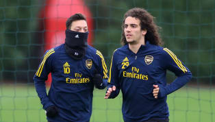 Mikel Arteta has said that the continued omission of troublesome duo Matteo Guendouzi and Mesut Ozil is down to 'purely football reasons', insisting he would...